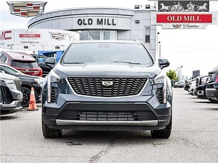 2020 Cadillac XT4 Premium Luxury (Stk: LF019588) in Toronto - Image 2 of 30