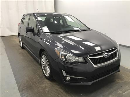 2015 Subaru Impreza 2.0i Sport Package (Stk: 158941) in Lethbridge - Image 1 of 28