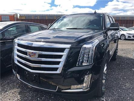 2019 Cadillac Escalade Premium Luxury (Stk: KR267791) in Toronto - Image 1 of 4