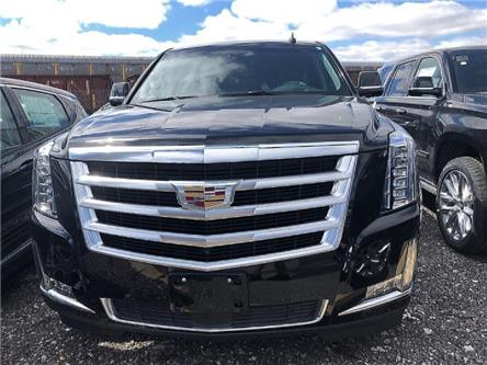 2019 Cadillac Escalade Premium Luxury (Stk: KR267791) in Toronto - Image 2 of 4