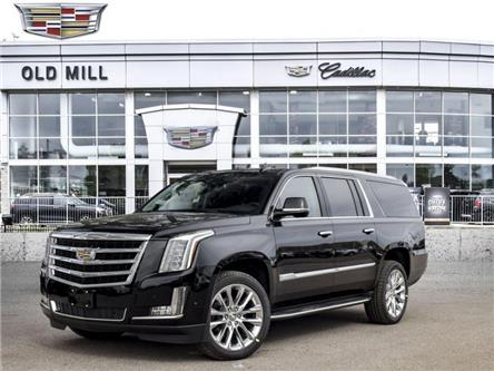 2020 Cadillac Escalade ESV Luxury (Stk: LR165982) in Toronto - Image 1 of 20
