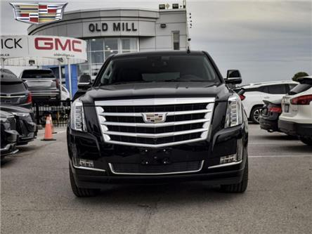 2020 Cadillac Escalade ESV Luxury (Stk: LR165982) in Toronto - Image 2 of 20