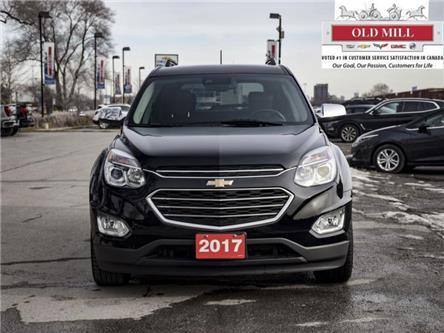 2017 Chevrolet Equinox Premier (Stk: 279362U) in Toronto - Image 2 of 19