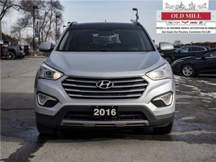 2016 Hyundai Santa Fe XL  (Stk: 132945U) in Toronto - Image 2 of 21