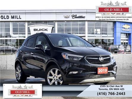 2019 Buick Encore Essence (Stk: 859642U) in Toronto - Image 1 of 20