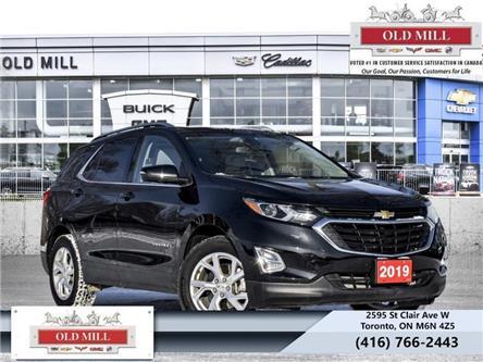 2019 Chevrolet Equinox LT (Stk: 267689U) in Toronto - Image 1 of 28