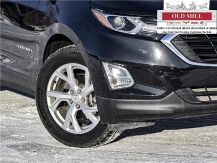 2019 Chevrolet Equinox LT (Stk: 267689U) in Toronto - Image 2 of 28
