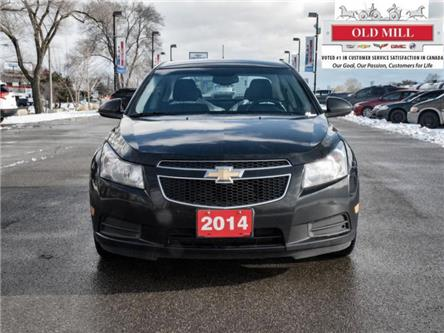 2014 Chevrolet Cruze 1LT (Stk: 428822U) in Toronto - Image 2 of 17