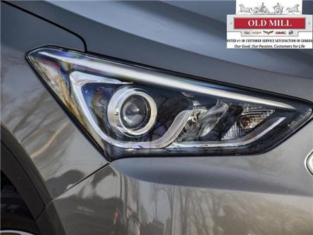 2017 Hyundai Santa Fe Sport  (Stk: 450507UA) in Toronto - Image 2 of 20
