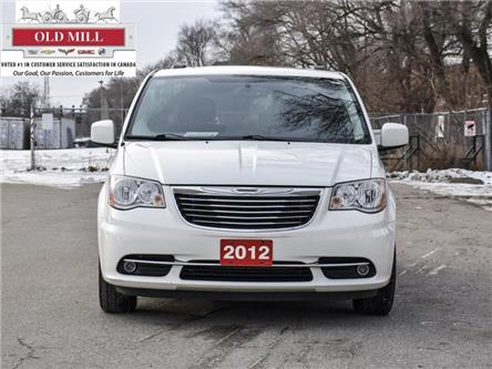 2012 Chrysler Town & Country  (Stk: 328469U) in Toronto - Image 2 of 28