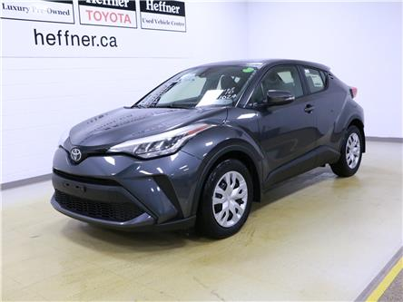 2020 Toyota C-HR LE (Stk: 200792) in Kitchener - Image 1 of 5