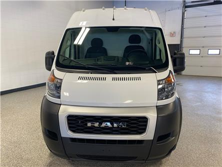 2019 RAM ProMaster 2500 High Roof (Stk: P12278) in Calgary - Image 2 of 16