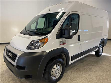 2019 RAM ProMaster 2500 High Roof (Stk: P12279) in Calgary - Image 1 of 14