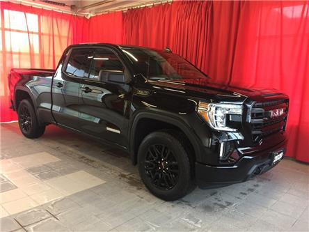 2020 GMC Sierra 1500 Elevation (Stk: 20-169) in Listowel - Image 1 of 17