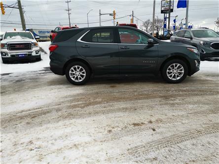 2018 Chevrolet Equinox 1LT (Stk: 11333) in Sault Ste. Marie - Image 2 of 26