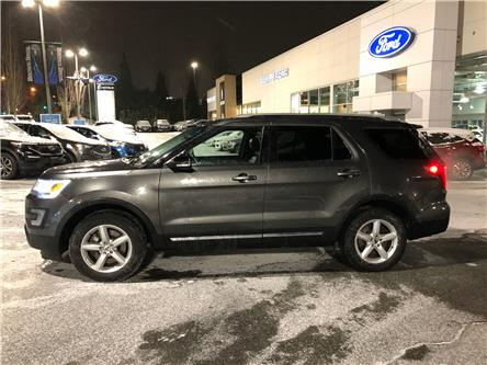2017 Ford Explorer XLT (Stk: OP2001) in Vancouver - Image 2 of 28