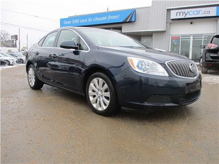 2015 Buick Verano Base (Stk: 191945) in Kingston - Image 1 of 12