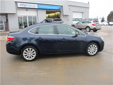 2015 Buick Verano Base (Stk: 191945) in Kingston - Image 2 of 12