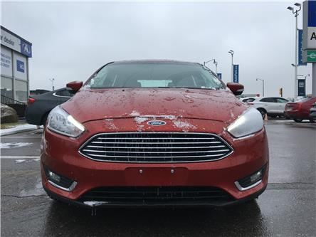 2018 Ford Focus Titanium (Stk: 18-53382) in Brampton - Image 2 of 25