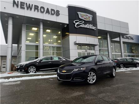 2019 Chevrolet Impala 1LT (Stk: N14118) in Newmarket - Image 1 of 27