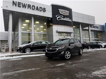 2019 Chevrolet Equinox LT (Stk: N14119) in Newmarket - Image 1 of 29