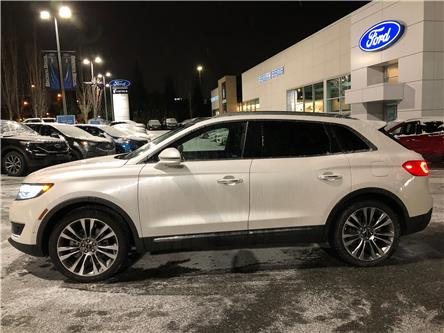 2016 Lincoln MKX Reserve (Stk: 206327A) in Vancouver - Image 2 of 25