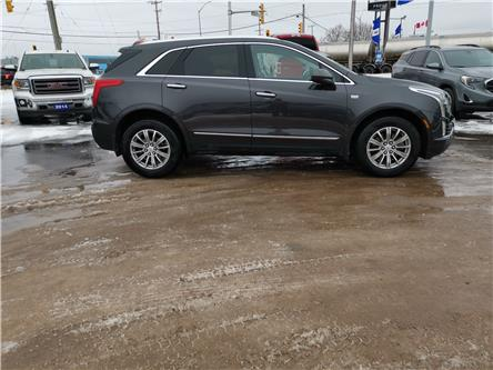 2017 Cadillac XT5 Luxury (Stk: 11306) in Sault Ste. Marie - Image 2 of 27