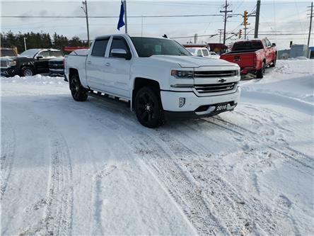 2016 Chevrolet Silverado 1500  (Stk: 11307) in Sault Ste. Marie - Image 1 of 25