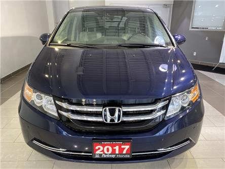 2017 Honda Odyssey EX-L (Stk: 16610A) in North York - Image 2 of 19