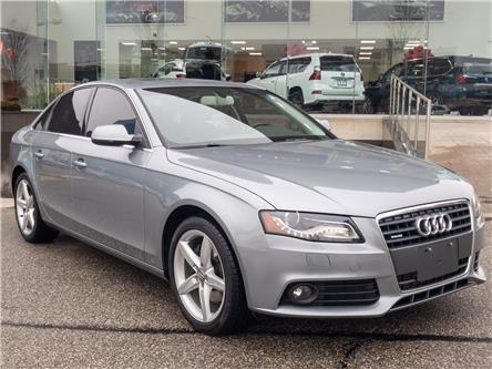 2011 Audi A4  (Stk: 29695A) in Markham - Image 1 of 23