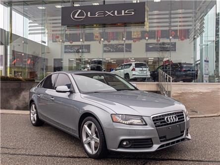 2011 Audi A4  (Stk: 29695A) in Markham - Image 2 of 23