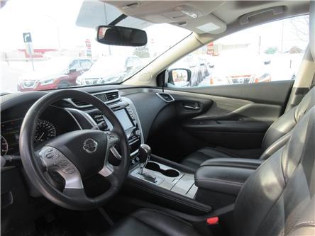 2017 Nissan Murano Platinum (Stk: 10094) in Okotoks - Image 2 of 29