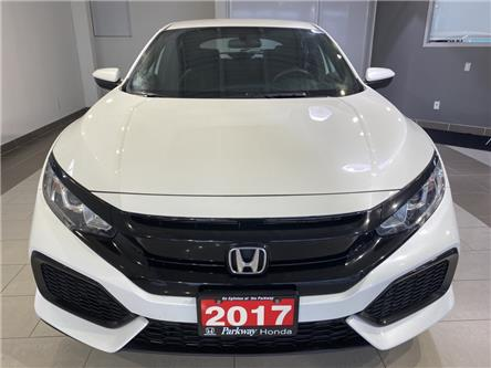 2017 Honda Civic LX (Stk: 16601A) in North York - Image 2 of 18