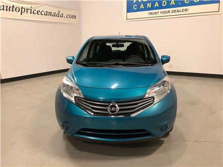2015 Nissan Versa Note 1.6 S (Stk: F0721) in Mississauga - Image 2 of 28