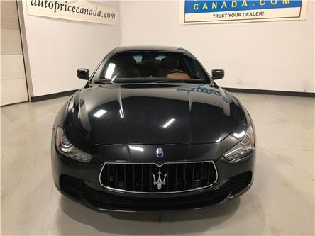 2015 Maserati Ghibli S Q4 (Stk: H0766) in Mississauga - Image 2 of 25