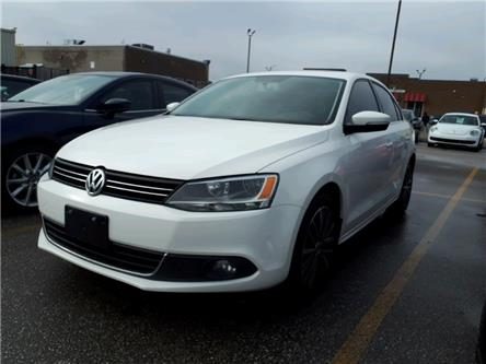 2014 Volkswagen Jetta 1.8 TSI Highline (Stk: EM358478) in Sarnia - Image 1 of 3
