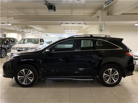 2018 Acura RDX Elite (Stk: D12721A) in Toronto - Image 2 of 34