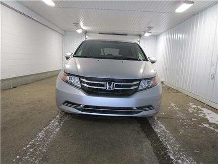 2015 Honda Odyssey EX (Stk: 2032061) in Regina - Image 2 of 26