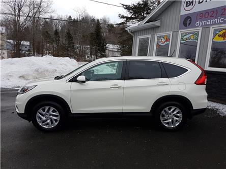 2016 Honda CR-V EX-L (Stk: 00233) in Middle Sackville - Image 2 of 29