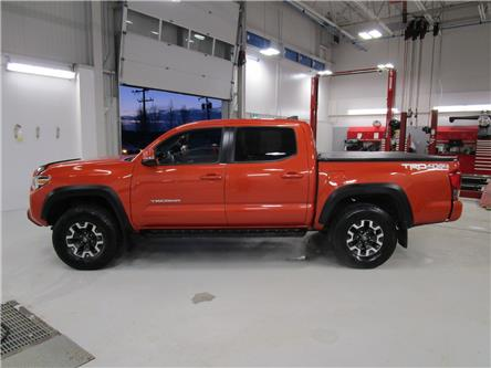 2017 Toyota Tacoma TRD Off Road (Stk: 1991481 ) in Moose Jaw - Image 2 of 29