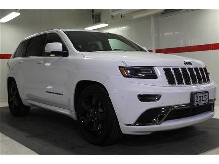 2015 Jeep Grand Cherokee Overland (Stk: 299998S) in Markham - Image 2 of 30