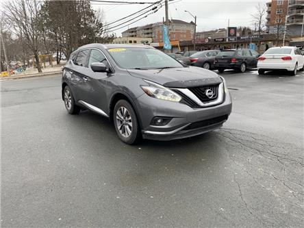 2015 Nissan Murano SL (Stk: ) in Lower Sackville - Image 1 of 21