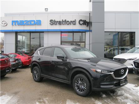 2020 Mazda CX-5 GX (Stk: 20010) in Stratford - Image 1 of 13