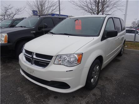 2012 Dodge Grand Caravan SE/SXT (Stk: KN123613A) in Bowmanville - Image 1 of 2