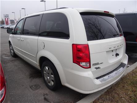 2012 Dodge Grand Caravan SE/SXT (Stk: KN123613A) in Bowmanville - Image 2 of 2