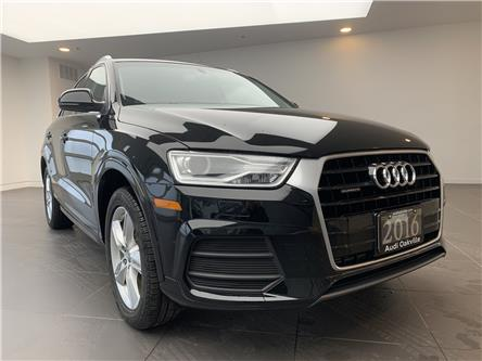 2016 Audi Q3 2.0T Progressiv (Stk: B9176) in Oakville - Image 1 of 20