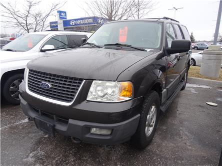 2005 Ford Expedition XLT (Stk: DN600221A) in Bowmanville - Image 1 of 2