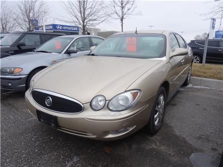 2005 Buick Allure CX (Stk: KW344263A) in Bowmanville - Image 1 of 2