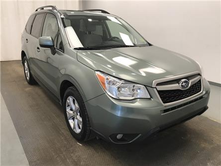 2014 Subaru Forester 2.5i Touring Package (Stk: 212773) in Lethbridge - Image 1 of 29