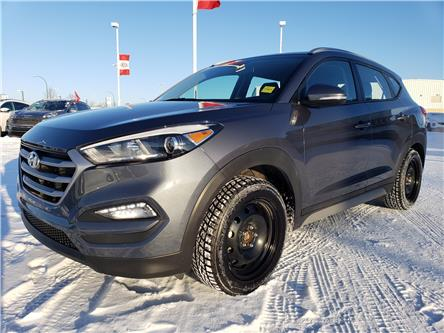 2018 Hyundai Tucson SE 2.0L (Stk: P4653) in Saskatoon - Image 2 of 27